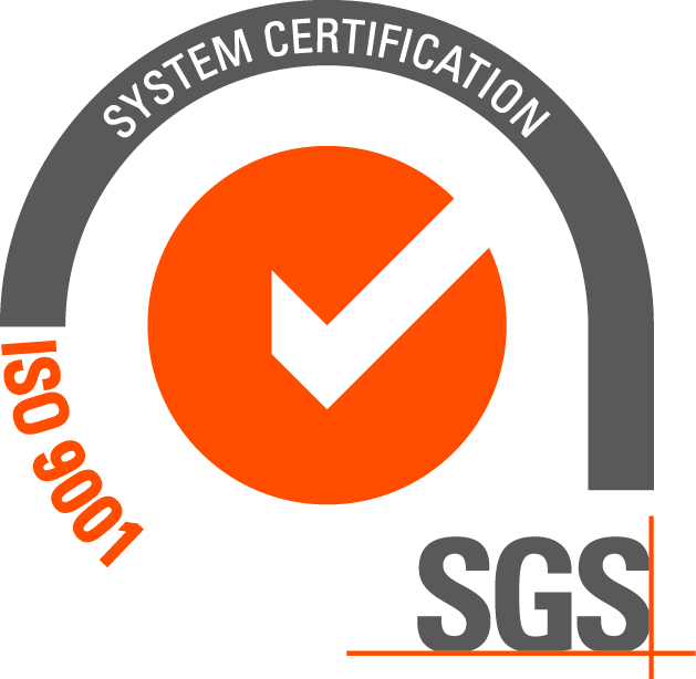 <strong>CERTIFIED QUALITY MANAGEMENT SYSYEM</strong>